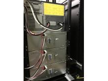 Трёхфазный ИБП в серверную стойку для медицины